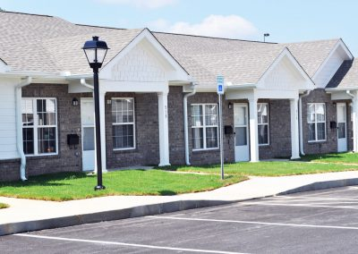 Nancy's Place Senior Living Smyrna Tennessee Exterior